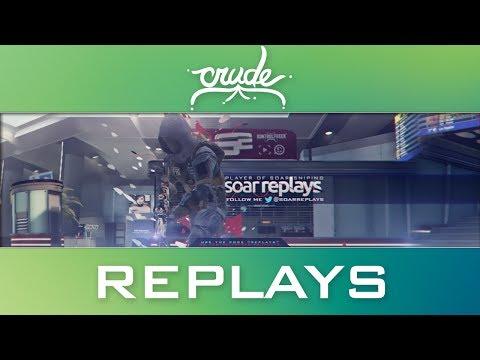 """SoaR Replays"" - SoaR Crude"