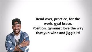 GBM Nutron- Practice (Lyrics)
