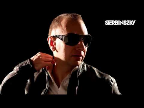 STERBINSZKY – One of the Greatest Hungarian Trance DJs