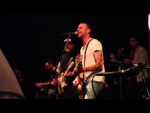Lucero - When I Was Young (Live)