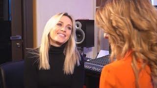 Певица Анна Шаркунова о женском счастье, шоу-бизнесе и больших контрактах