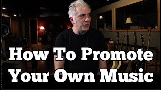 Baixar How To Promote Your Music YOURSELF