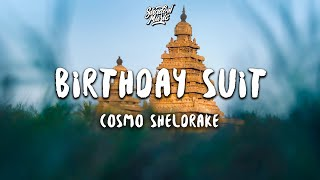 Cosmo Sheldrake - Birthday Suit (Lyrics) (inside out)