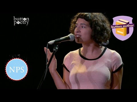 "Melissa Lozada-Oliva - ""Like Totally Whatever"" (NPS 2015)"