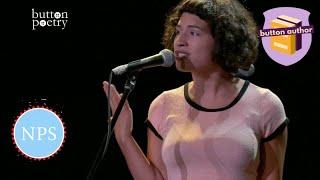 "Melissa Lozada-Oliva - ""Like Totally Whatever"" (NPS 2015)"