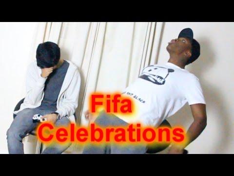 Fifa Celebrations