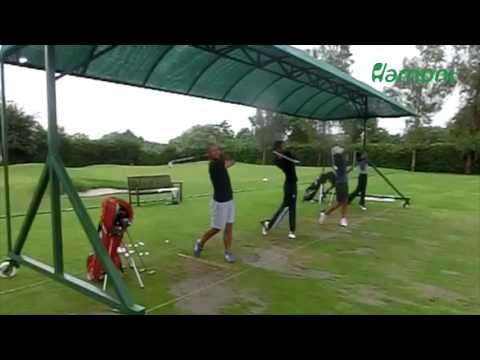 HGC Monsoon Golf 2.0!