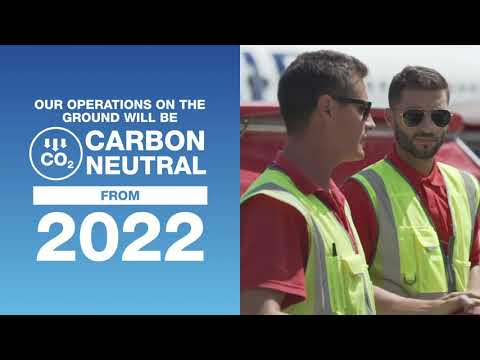 Jet2NetZero - Sustainability at every stage of the journey