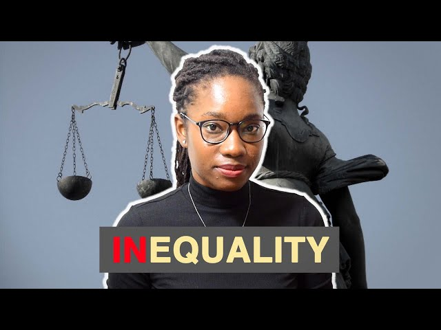 Is Inequality a Problem to Be Solved? (1)