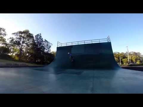 Skateboarding (Gold Cost Upper Coomera).