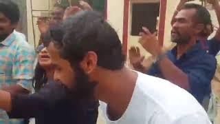 Pranav Mohanlal Dance For Eantammede Jimikki Kammal | Anu sree | Aditi Ravi