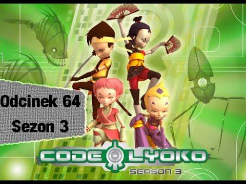 Kod Lyoko Sezon 3 Odcinek 64 (Podwójny Kłopot)