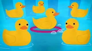 мультфильм Disney - Нине Надо Выйти! - сезон 2 серия 02 - Ярмарка | сериал для малышей