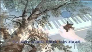 Little Black Rain Cloud - Winnie the Pooh - Piano