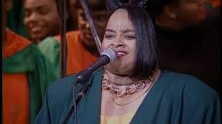 Twinkie Clark Terrell - Twinkie's Sermonette (Breakthrough) with Florida A&M Choir