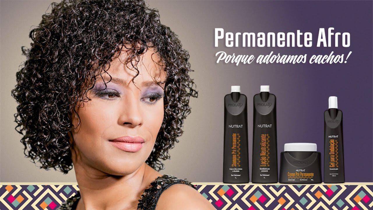 Prolab Permanente Afro Es