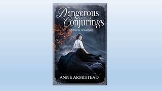 Dangerous Conjurings Book Trailer