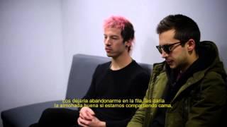 Twenty One Pilots mandan un mensaje para sus fans mexicanos