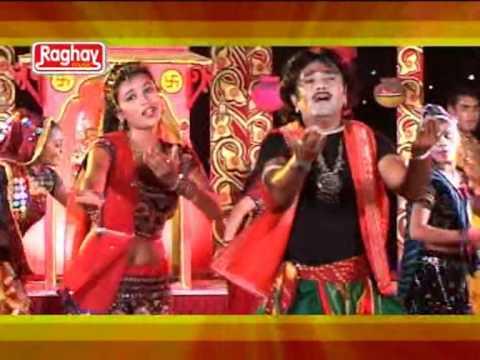 Mata Sol Sarad Nav Norta-Gujrati Religious New Video Navratri Special Garba Song By Kavita Das