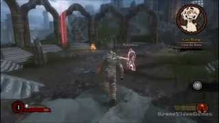 Ascend: Hand of Kul Gameplay (PC HD)