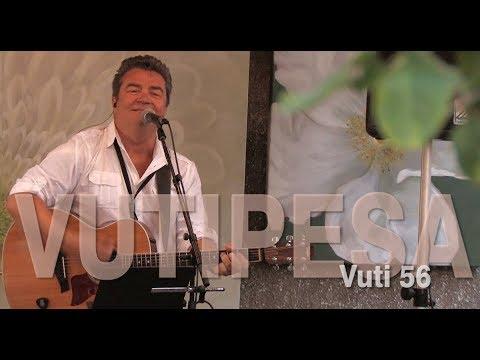 KARL MADIS (kontsert 2018) - VUTIPESA HOOVIPEO korraldaja Venno Loosaar