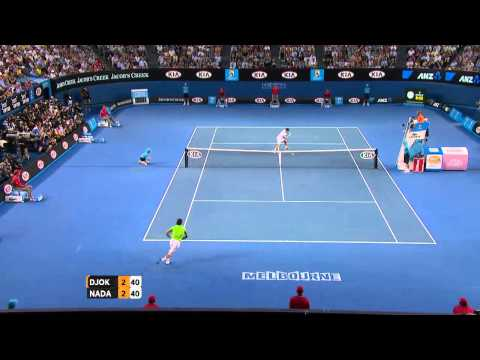 Sara Tomic v Vera Lapko highlights (Junior Girls' Singles SF) | Australian Open 2016 from YouTube · Duration:  1 minutes 41 seconds