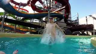 Aquapark Vichy Vilnius 2015 - Аквапарк Vichy в Вильнюсе (Литва)(Vandensparkas Vichy - Trip to Latvia & Lithuania 2015. - Аквапарк Vichy в Вильюсе - Латвия (Рига) LIDO., 2015-10-25T20:50:09.000Z)