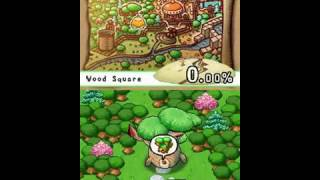 Nintendo DS ► Eco►Creatures ► Save the Forest
