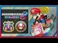 Mario Kart 8 Deluxe - Episode 1 | 150cc Mushroom Cup