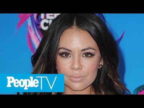 Janel Parrish Says The Situation In 'To All the Boys I've Loved Before' Is Her Nightmare | PeopleTV