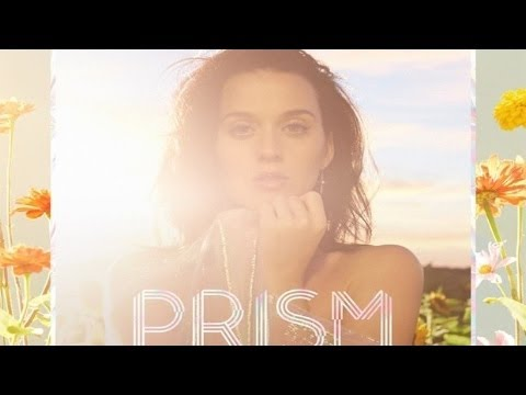 "Katy Perry ""PRISM"" (Album Review)"