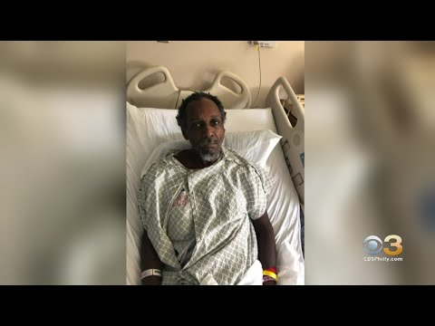 Officials Need Help Identifying Man In Temple University Hospital
