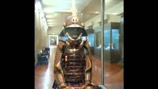 Japan 2 Honkon- Tokyo National Museum