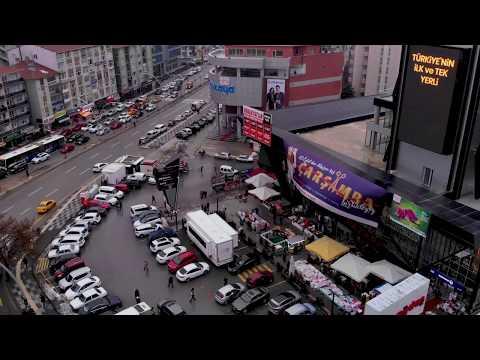 Completo Media - Ankara Nişantaşı Pazarı