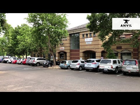 Office TO LET at Menlyn Square Pretoria - First Floor Unit in the South Block