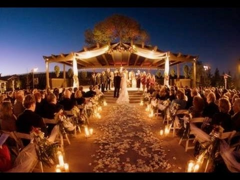 Beautiful wedding decorations youtube - Decoration des chambres de nuit ...