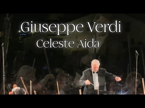 Giuseppe Verdi: Celeste Aida (Cristian Lanza) | Classical Music