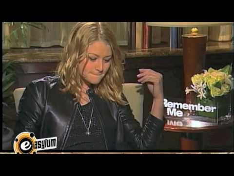 Download Interview with Emilie de Ravin Remember Me