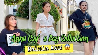 ANNA CAY BAG COLLECTION | Bag …