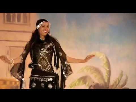 Selma (France): Ghawazy Dance - Boss Ala  El Halawa. بص على الحلاوة