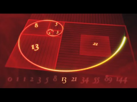 Nature by Numbers | The Golden Ratio and Fibonacci Numbers