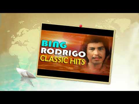 BING RODRIGO Music - The song goes along time (Thank you for listening to music)