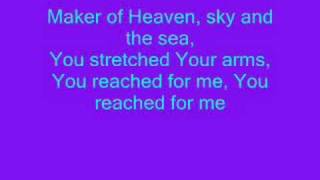Back at my heart-Natalie Grant