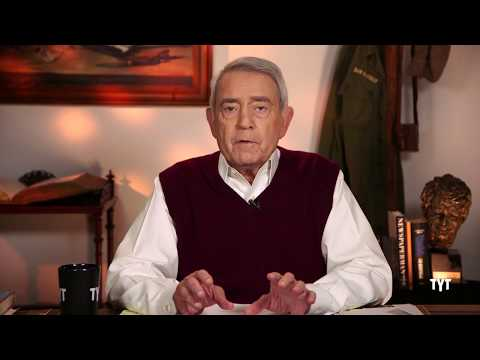 The Greatest Threat To The State Of OUR Union - The News With Dan Rather