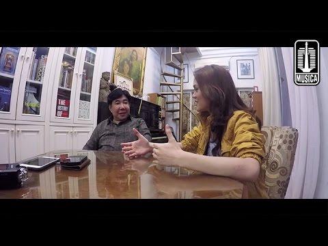 Part 3 | Sheryl Sheinafia Hangout Bersama Guruh Soekarnoputra