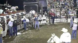 Fort Madison Tri State Rodeo 9 11
