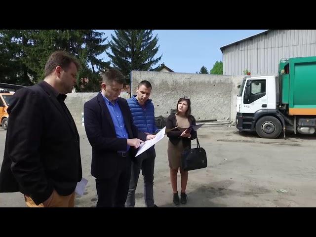 Praktična nastava studenata Ekološkog fakulteta Travnik