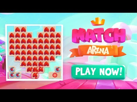 Match Arena Beta for PC (windows 10/8/7 and Mac) - Download Free