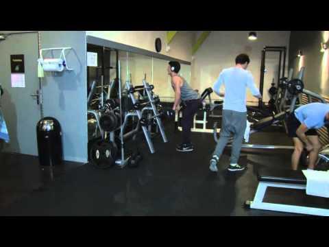 Le LIFECLUB salle de sport Marseille, Musculation, Aquabike