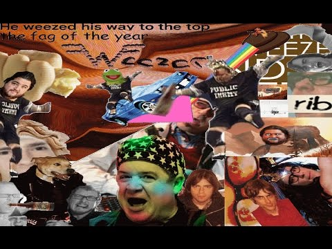 Weezer - The Shitpost Album